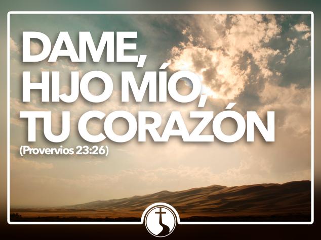 PROVERVIOS 23 26